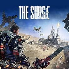 The Surge (ザ サージ) 【CEROレーティング「Z」】
