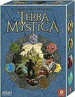 Terra Mystica | 戦略ボードゲーム | 2-5人 | プレイ時間60~150分