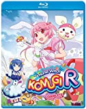 Nurse Witch Komugi R/ [Blu-ray]