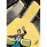 Steve Ditko Archives Vol. 2: Unexplored Worlds (The Steve Ditko Archives) (English Edition)