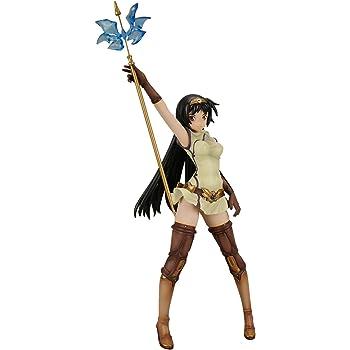 SIF EX ドルアーガの塔 カイ装備の女の子 (PVC塗装済み完成品)