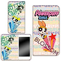 パワーパフガールズ LG G2 mini LG-D620J ケース 手帳型 両面プリント手帳 デザインC-A (ppg-011) カード収納 スタンド機能 WN-LC277030-M