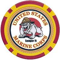 ファンタジーチップ – 米国海兵隊