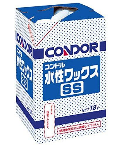 コンドル ワックス 水性ワックスSS C5118LXMB_2101