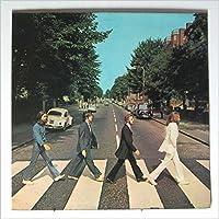 Abbey Road [LP]