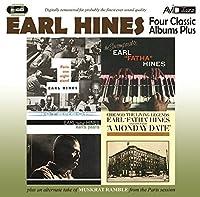 Hines - Four Classic Albums P