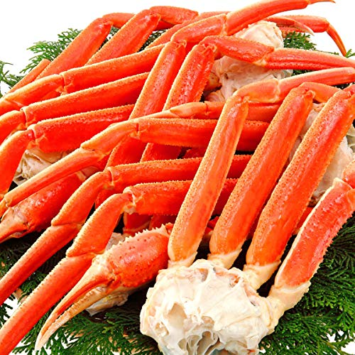 ずわいがに 脚 ボイル 2kg 6〜9肩入 かに カニ 蟹 ズワイガニ ずわい蟹 足
