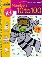 Numbers 10 to 100 (Grades K - 1) (Step Ahead)