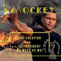 Pre'volution: Le President, Ma