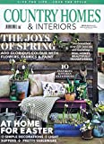 Country Homes & Interiors [UK] April 2019 (単号)