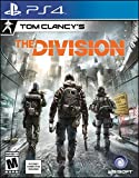 Tom Clancy's The Division (輸入版:北米) - PS4