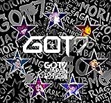 "GOT7 Japan Tour 2016""モリ↑ガッテヨ""In MAKUHARI MESSE(完全生産限定盤)"