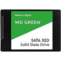 Western Digital SSD 1TB WD Green 2.5インチ 内蔵SSD WDS100T2G0A-EC…
