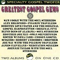 Greatest Gospel Gems 1 & 2