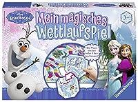 Disney Frozen Mein magisches Wettlaufspiel Lustige Kinderspiele