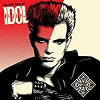 The Very Best Of Billy Idol: Idolize Yourself (+DVD) by Billy Idol (2008-07-21)