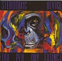 100 Per Day Extinct