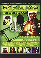 Rap City's Best of the Booth [DVD]