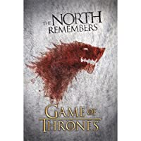 Game of Thrones The North Remembers TV Maxi Poster Print - 61x91 cm