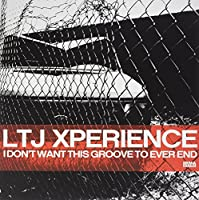 I Dont Want This Groove To Evere End [12 inch Analog]