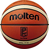 モルテン(Molten) バスケットボール7号球 GL7X Bリーグ公式試合球 BGL7XBL スポーツ レジャー スポーツ用品 スポーツウェア バスケット用品 top1-ds-1947247-ah [簡素パッケージ品]