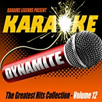 Ain't No Mountain High Enough (In The Style Of Marvin Gaye And Tammi Terrell) (Karaoke Version)