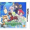 テイルズ オブ ザ ワールド レーヴ ユナイティア 初回封入特典同梱 - 3DS