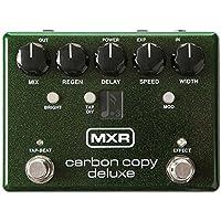 MXR エフェクター M-292 Carbon Copy Deluxe Analog Delay M292 [並行輸入品]