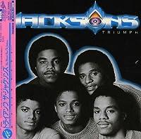 Triumph by Jacksons (2010-07-13)
