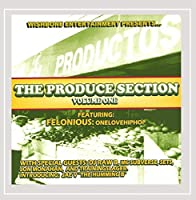 Vol. 1-Produce Section