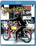 ロッカーズ [Blu-ray]