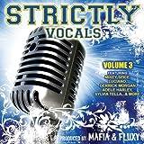Strictly Vocals 3
