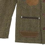 【2012】Glen Check Tweed Blazer ジュンヤワタナベ・コムデギャルソン・マン画像③