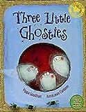 Three Little Ghosties