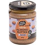 Honest to Goodness Almond Butter, 240g