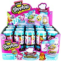 Shopkins Season 6 Chef Club 2 Pack CDU Case of 30