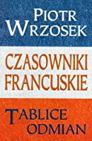 Czasowniki francuskie Tablice odmian