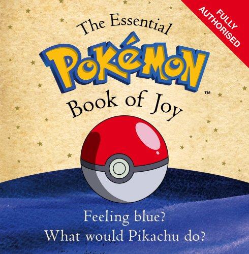 The Essential Pokemon Book of ...