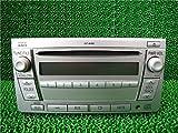 トヨタ 純正 ヴィッツ P90系 《 KSP90 》 CD P20900-15000733
