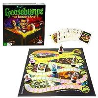 [アウトセットメディア]Outset Media Goosebumps Party Game Board Game based on the Goosebumps Movie 175005 [並行輸入品]