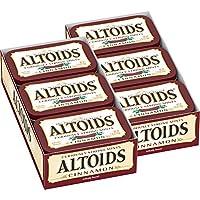 カラード&バウサー アルトイズ シナモン 12個セット