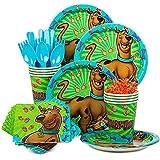 Scooby Doo Standard Kit (Serves 8)