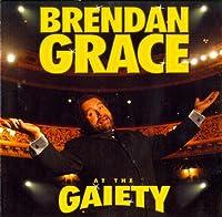 Brendan Grace at the Gaiety