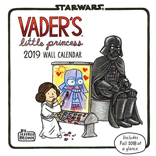 Vader's Little Princess 2019 W...
