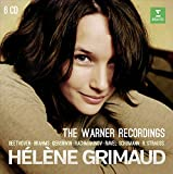 Helene Grimaud: The Warner Recordings
