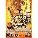Safari Photo Africa: Wild Earth - PC by Ubisoft [並行輸入品]