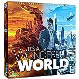 It's a Wonderful World Strategy Game