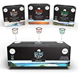 Scenic Brew, 3 packs of 10 pods (30 total), Variety pack
