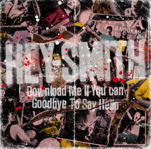 Download Me If You Can/Goodbye To Say Hello(初回限定盤)(DVD付)