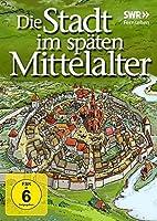 Stadt Im Spaten Mittelalter [DVD]